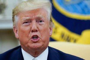 Tổng thống Donald Trump khẳng định có quyền ra lệnh cho công ty Mỹ rời khỏi Trung Quốc