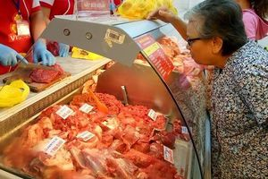 Việt Nam thiếu thịt heo, lượng thịt nhập tăng gấp 4 lần