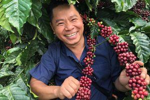 Khát khao làm từ thiện bền vững của người đàn ông Sài Gòn