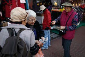 Khủng hoảng tiền hưu trên khắp thế giới