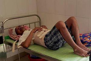 Một công nhân thiệt mạng, 2 người bị thương tại mỏ đá Quảng Trị