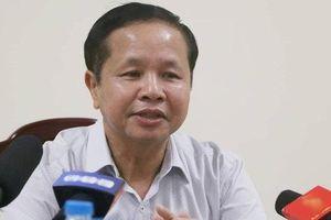 Đang bị đề nghị cách chức, Giám đốc Sở GD-ĐT Hòa Bình xin nghỉ chữa bệnh dài hạn