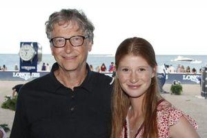 Con gái của Bill Gates và bài học cuộc sống