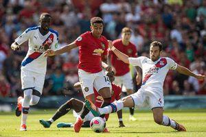 Man United gây chấn động, Liverpool kéo dài chuỗi trận bất bại