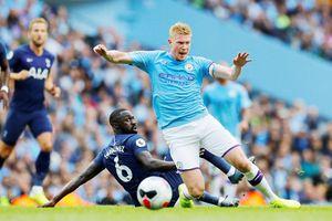 Lịch thi đấu, lịch phát sóng Ngoại hạng Anh hôm nay 25.8: Man City quyết đuổi theo Liverpool