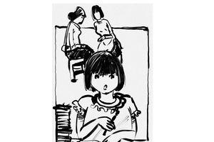 Gia đình dấu yêu: Những đứa trẻ ôm... giấc mơ của cha mẹ