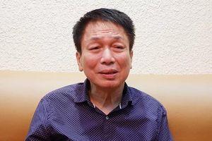 Nhạc sĩ Phú Quang chia sẻ về người vợ thứ ba