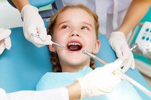 Những lưu ý khi điều trị bệnh viêm lợi ở trẻ em