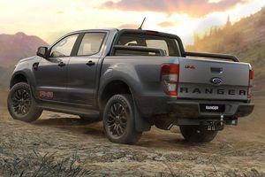 Ra mắt Ford Ranger FX4 2020 phiên bản đặc biệt