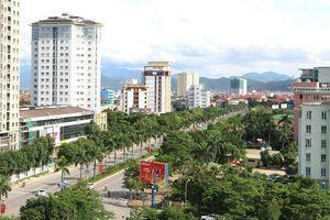 Thành phố Vinh sẽ xây dựng cổng chào bằng cây xanh tại các cửa ngõ ra vào