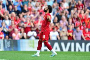 Salah tỏa sáng, Liverpool 'nhấn chìm' Arsenal