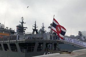 Bangkok Post: Diễn tập hải quân Mỹ-ASEAN tổ chức gần Cà Mau, Việt Nam
