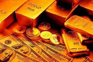 Giá vàng hôm nay 25/8: Cú trả đòn 'ngàn cân' giúp vàng có tuần thứ tư liên tiếp tăng giá