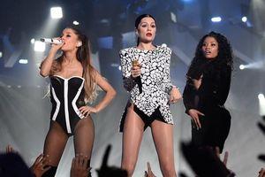 Những sân khấu mở màn ấn tượng tại MTV VMAs trong thập kỉ: Lễ trao giải năm nay rất đáng mong đợi bởi cái tên này!