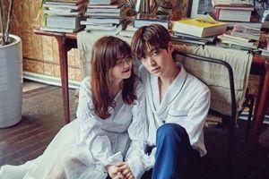 Điểm chung giữa Goo Hye Sun và Song Hye Kyo trong hôn nhân đổ vỡ với 'trai trẻ'