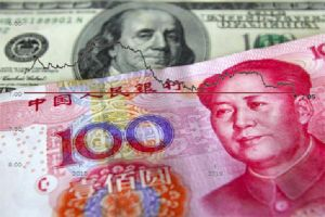 Khủng hoảng kinh tế thế giới mang 'màu sắc Trung Quốc'