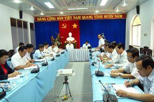 Phát huy hiệu quả công tác dân vận gắn với việc thực hiện Nghị quyết Trung ương 4 (khóa XII)