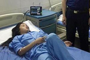 Vụ xe máy kẹp 5 bị tai nạn ở Thái Nguyên: Danh tính 4 người tử vong