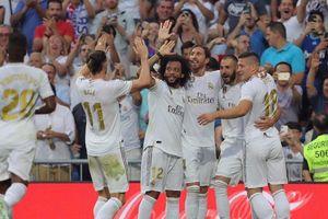 Hàng công phung phí cơ hội, Real hòa thất vọng trước Valladolid
