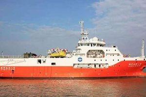 Báo Arab: Tàu Trung Quốc một lần nữa vi phạm chủ quyền của Việt Nam
