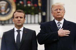 Thượng đỉnh G7 tại Pháp 'nóng' với các cuộc gặp song phương bên lề