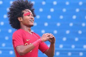 Indonesia triệu tập 'thần đồng' 17 tuổi đá vòng loại World Cup 2022