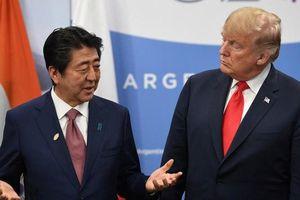 Mỹ, Nhật bất đồng quan điểm về các vụ phóng tên lửa của Triều Tiên
