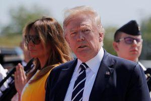 Thượng đỉnh G-7: Cháy rừng Amazon hay thương chiến Mỹ - Trung sẽ 'nóng' hơn?
