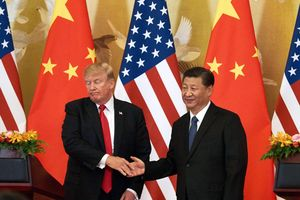 Thương chiến Mỹ-Trung: Cuộc đối đầu không mục tiêu, không chiến lược, không có điểm cuối rõ ràng