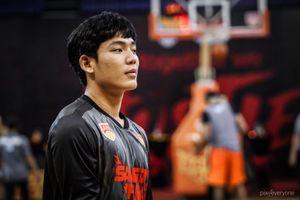 HLV Kevin Yurkus: 'Kim Bản sẽ có một vị trí tại ABL'