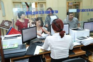 Hà Nội: Vận động cán bộ, công chức nói không với tiêu cực