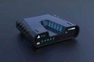 Đây chính là chiếc PlayStation 5 của Sony ?