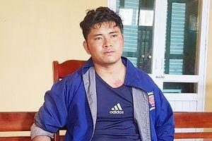 Bắt đối tượng người Lào vận chuyển hơn 5 ngàn viên ma túy