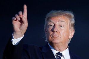 Ông Trump tiếc đã không đánh thuế hàng hóa Trung Quốc cao hơn