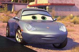 Nhân vật trong phim hoạt hình Cars thực chất là những mẫu xe nào?