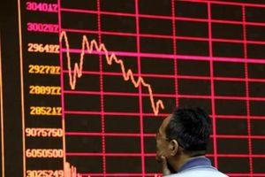 Cổ phiếu châu Á 'nhuốm máu' sau khi thương chiến Mỹ - Trung leo thang