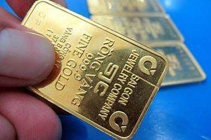 Vàng trong nước vượt 43 triệu đồng/lượng, cao nhất từ năm 2013