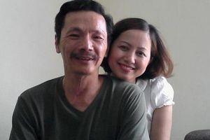 Người vợ đứng sau thành công của nghệ sĩ Trung Anh