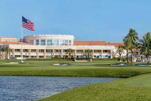TT Trump muốn hội nghị G7 tổ chức ở sân golf của ông ở Miami