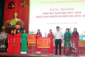 Quận Thanh Xuân: Vốn đầu tư cho giáo dục chiếm 55%