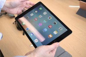 iPad 9,7 inch sẽ bị khai tử