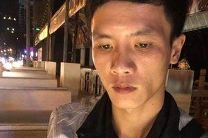 Công an Đà Nẵng truy nã nam thanh niên vờ thuê 2 ôtô rồi mang đi cầm