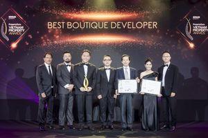 SonKim Land giành nhiều giải thưởng lớn tại giải thưởng bất động sản Việt Nam 2019