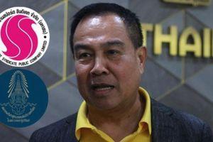 Trước ngày tái đấu Việt Nam tại VL World Cup 2022, Thái Lan đón tin 'sốc'
