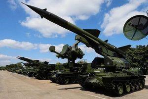 Cuba hồi sinh xe tăng T-34-85 rất hay, Việt Nam nên học hỏi?