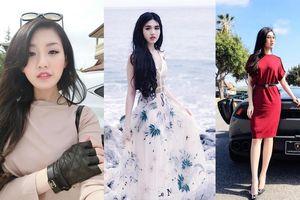 'Choáng' với cuộc sống xa hoa của cô gái sành điệu bậc nhất 'hội con nhà giàu Việt Nam'