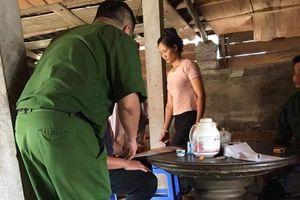 Tuyên Quang: Nam thanh niên bị bạn chém trọng thương chỉ vì mâu thuẫn chuyện trả tiền ăn sáng