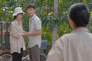 Bán chồng tập 11: Vì sao Như phá hoại hạnh phúc của vợ chồng Vui?