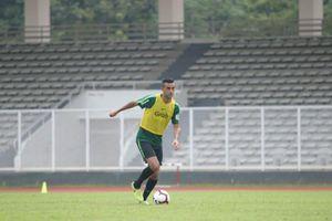 World Cup 2022: Tân binh nhập tịch lập công trong trận khởi động của Indonesia