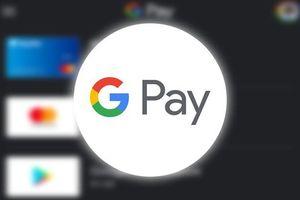 Google 'khoác áo' Dark Mode cho Google Pay